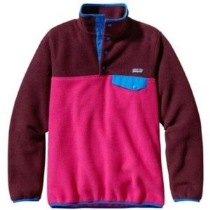Patagonia Synchilla® Snap-T® Fleece Pullover